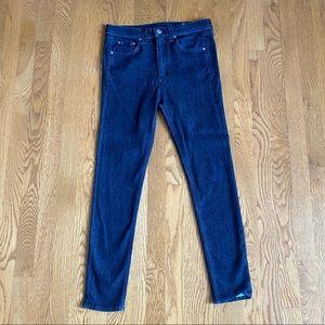 Rag&Bone dark blue jeans